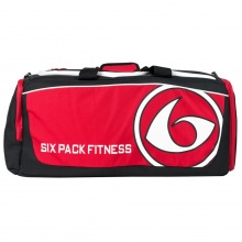 Six Pack Fitness Pursuit Duffle