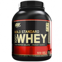 Протеин Optimum nutrition Whey Gold standard 3.47 lb 1580 гр